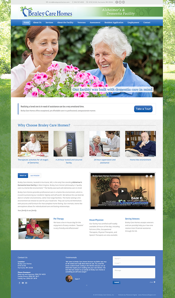 small-braley-care-homes