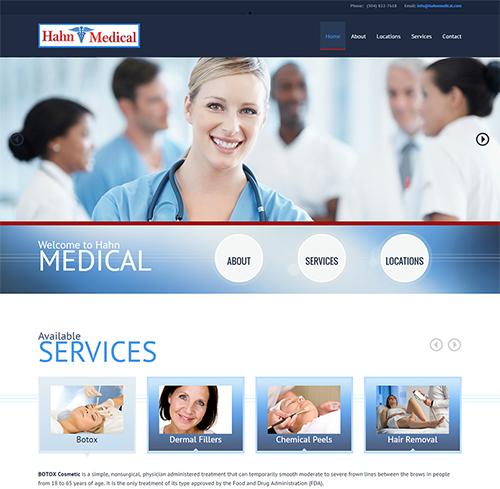 small-hahn-medical