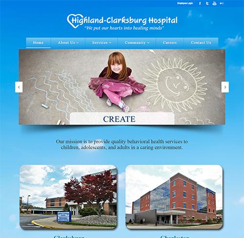 small-highland-clarksburg-hospital