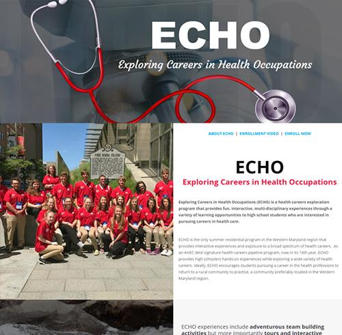 echo-small